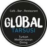 Café Bar Restaurant Global Tarsusi am Aasee